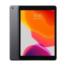 Apple iPad 7 10.2-inch 128GB Wi-Fi Only Tablet - Space Grey