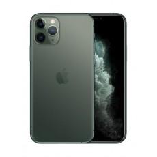 هاتف آيفون ١١ برو ماكس  بسعة ٢٥٦ جيجابايت - أخضر