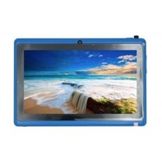 Atouch Q19 7-inch 8GB Wi-Fi Only Tablet - Blue 2