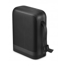B&O Play Beoplay P6 Portable Bluetooth Speaker with Microphone - Black 1