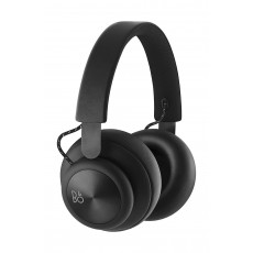 B&O PLAY H4 Bluetooth Wireless Over-Ear Headphone - Black