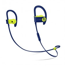 Beats PowerBeats3 Wireless Earphones Pop Collection - Pop Indigo 3
