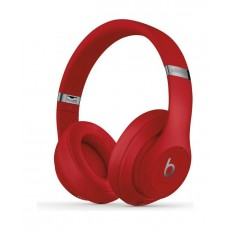 Beats Studio3 Wireless Bluetooth Headphones - Red