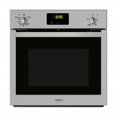 Whirlpool 60cm Gas Oven