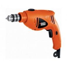 Black & Decker 480W Corded Hammer Drill (HD4810-B5)