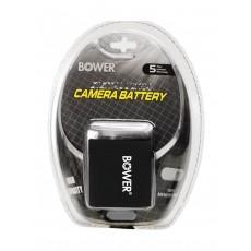 Bower Digital Camera Battery Replacement For  Nikon EN-EL14