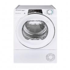 نشافة الملابس بسعة 10 كيلو جرام بمضخة حرارية من كاندي  (RO H10A2TCE-19)