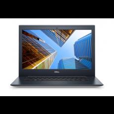 Dell Vostro 5471 Core i7 8GB RAM 1TB HDD + 128GB SSD 4GB AMD 14 inch Laptop - Rose Gold