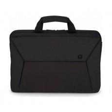 Dicota Slim Case Edge Laptop Case for 12-13.3 inch Laptop - Black