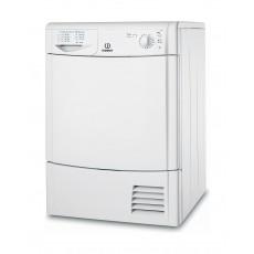 Indesit 7kg Condenser Dryer - White