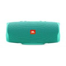 JBL Charge 4 Waterproof Portable Bluetooth Speaker - Teal 2