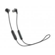 JBL Endurance RUN Sweatproof Sports In-Ear Headphones - Black 2