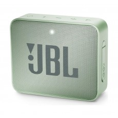 JBL GO 2 Portable Bluetooth Speaker - Mint