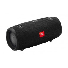JBL Xtreme 2 Portable Bluetooth Speaker - Black 2