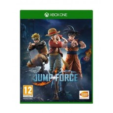 Jump Force: Xbox One Game