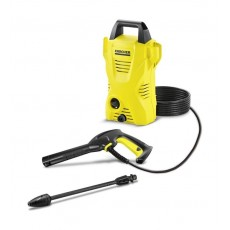 Karcher K2 Basic High Pressure Washer