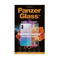 PanzerGlass Samsung Galaxy Note10 Pro Clear Case