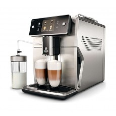 Philips Saeco Xelsis Super Automatic Espresso Machine - SM7685/00