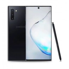 Samsung Galaxy Note10 256GB Phone - Aurora Black 2