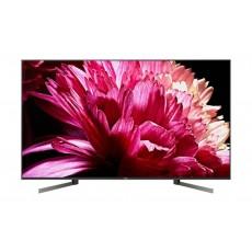 تلفزيون سوني X9500G الذكي 85 بوصة 4 كي فائق الوضوح ال اي دي - 85X9500G