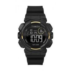 Timex Mako 44mm Digital Gents Sport Watch - TW5M23600