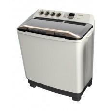 Toshiba 10kg Twin Tub Washer - VH-H110WB