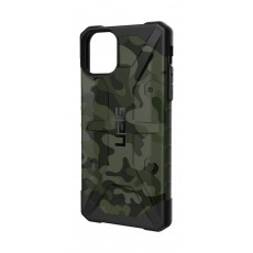 UAG Pathfinder Case For iPhone 11 Pro - Forest Camo 3