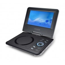 Wansa 7 inch Portable DVD Player - PD-738