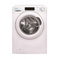 Candy 10KG Front Load Washing Machine (CSO 14105T3) - White