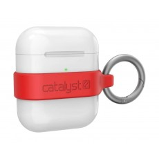 Catalyst Minimalist AirPods 1 & 2 Case - Red