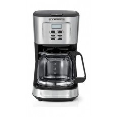 Black + Decker DCM85-B5 900W 12 Cups Programmable Coffee Maker
