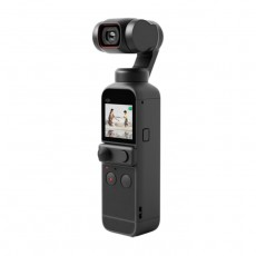 Buy DJI Pocket 2 Gimbal Handheld Camera in Kuwait | Buy Online – Xcite
