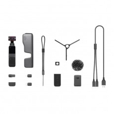DJI Pocket 2 Creator Combo Gimbal Camera in Kuwait | Buy Online – Xcite