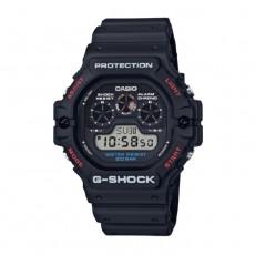 Casio G-Shock 47mm Men's Digital Watch (DW-5900-1DR) in Kuwait | Buy Online – Xcite