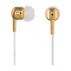 سماعة أذن مع ميكروفون من تومسون – ذهبي (EAR3005GD)