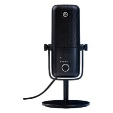 Buy Elgato Wave:3 Digital Mixing and Premium Microphone at the best price in Kuwait. Shop online and get free shipping from Xcite Kuwait.