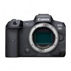 Canon EOS R5 Mirrorless Digital Camera in Kuwait   Buy Online – Xcite