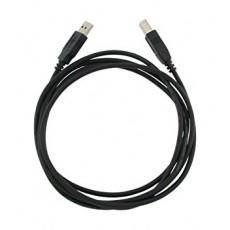 EQ 2M Printer Cable (OM06AB) - Black