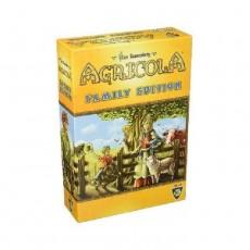 لعبة أقريكولا اللوحية إصدار العائلي