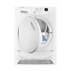 نشافة الملابس فريجيدير بنظام تكثيف الهواء سعة ٨ كيلو جرام – تعبئة أمامية – أبيض (FDC8203P)