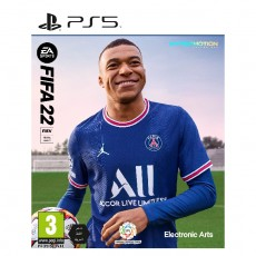 FIFA 22 PS5 Standard Edition in Kuwait | Pre-Order Online – Xcite