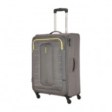 American Tourister 55CM Bribane Spinner Soft Luggage in Kuwait | Buy Online – Xcite