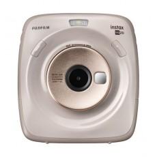 الكاميرا الفورية والمربعة الشكل من فوجي فيلم SQ20 - بيج