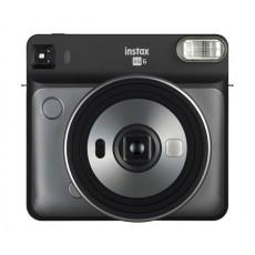 الكاميرا الفورية والمربعة الشكل من فوجي فيلم SQ6 - جرافيت رمادي