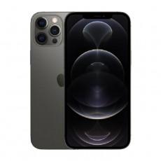 هاتف ابل ايفون 12 برو ماكس بسعة 512 جيجابايت وبتقنية 5 جي – جرافيت