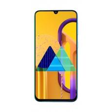 هاتف سامسونج جالاكسي بسعة 64 جيجابايت وشريحة مزدوجة أم 30 أس – أزرق