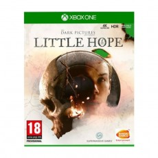 The Dark Pictures: Little Hope Xbox One Game in Kuwait | Buy Online – Xcite