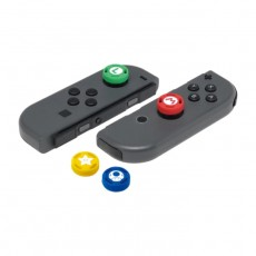 Hori Super Mario Analog Caps for Nintendo Switch in Kuwait | Buy Online – Xcite