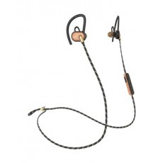 House of Marley Uprise Wireless Bluetooth Earbuds - Brass