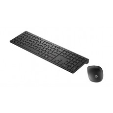 HP Pavilion Wireless Keyboard and Mouse 800 - 4CE99AA